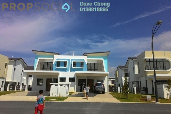 For Sale Bungalow at Setia EcoHill, Semenyih Freehold Unfurnished 5R/5B 1m