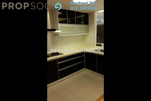 For Sale Condominium at i-Zen Kiara I, Mont Kiara Freehold Fully Furnished 2R/2B 800k