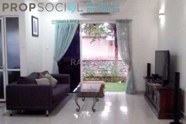 For Rent Terrace at Adiva, Desa ParkCity Freehold Fully Furnished 3R/3B 4k
