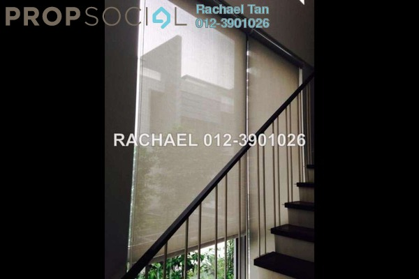 For Rent Terrace at The Breezeway, Desa ParkCity Freehold Semi Furnished 3R/4B 6.3k