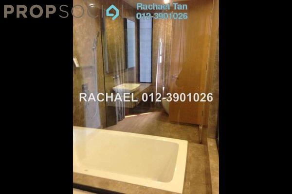 For Rent Condominium at Lumina Kiara, Mont Kiara Freehold Fully Furnished 4R/5B 6.5k