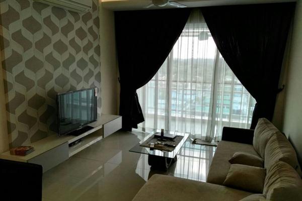 For Rent Condominium at Oasis Ara Damansara, Ara Damansara Freehold Fully Furnished 2R/2B 3.5k