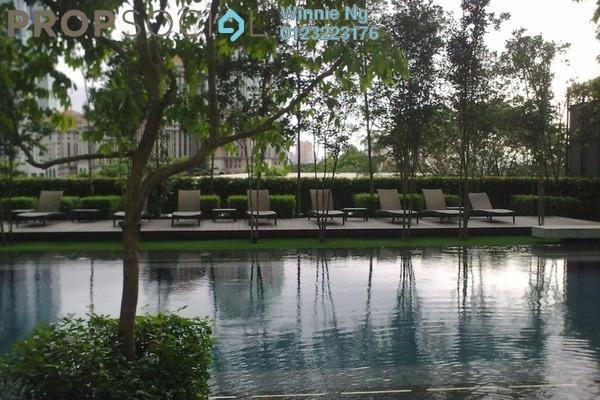 For Sale Condominium at Arte KL, Kuchai Lama Leasehold Unfurnished 3R/3B 920k