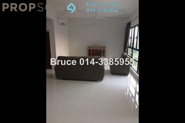 For Rent Condominium at KM1, Bukit Jalil Freehold Fully Furnished 3R/3B 3.2k
