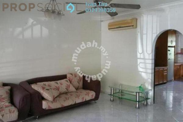 For Rent Terrace at 202 Desa Cahaya, Ampang Hilir Freehold Semi Furnished 4R/3B 1.6k