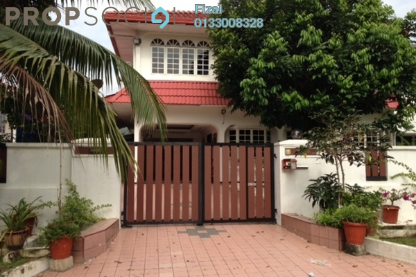 For Sale Bungalow at SS5, Kelana Jaya Freehold Semi Furnished 6R/7B 2.1m