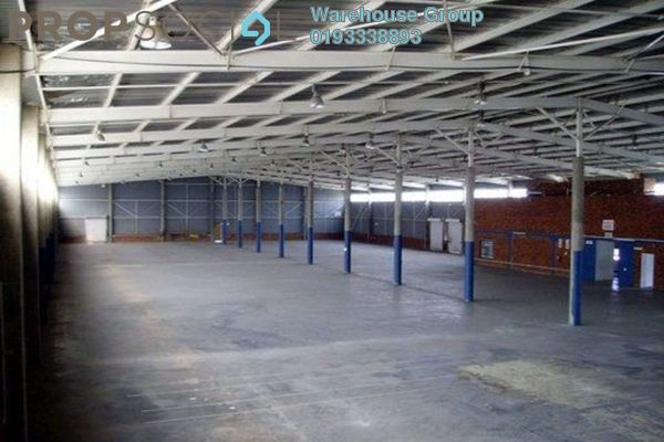 For Rent Factory at Glenmarie Cove, Port Klang Freehold Semi Furnished 1R/1B 40k