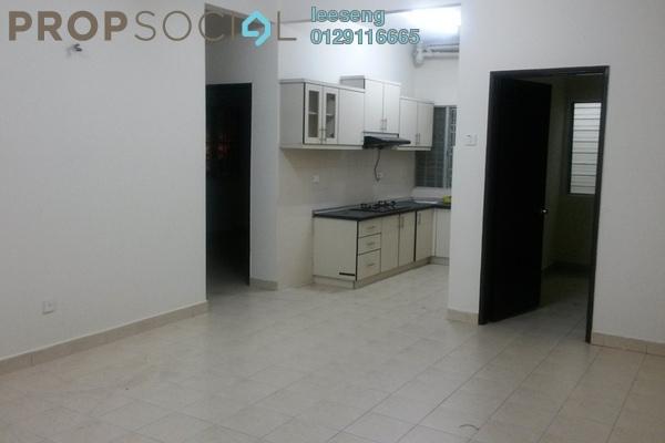For Rent Apartment at Bandar Botanic, Klang Freehold Unfurnished 3R/2B 850translationmissing:en.pricing.unit