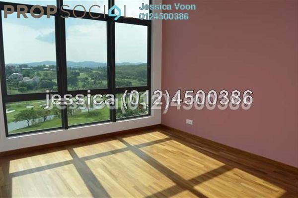 For Sale Condominium at Tropicana Grande, Tropicana Leasehold Semi Furnished 5R/6B 2.6m