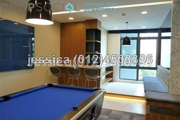 For Sale Condominium at Tropicana Grande, Tropicana Leasehold Semi Furnished 7R/9B 3.08m