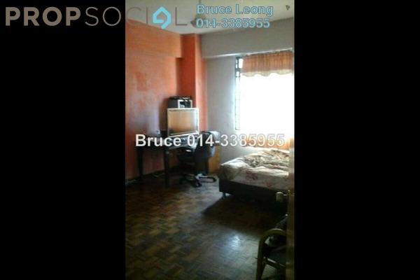 For Rent Condominium at Vista Komanwel, Bukit Jalil Freehold Semi Furnished 3R/2B 2.5k