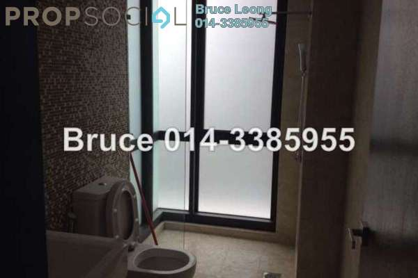 For Rent Serviced Residence at The Elements, Ampang Hilir Freehold Fully Furnished 2R/1B 3.8k