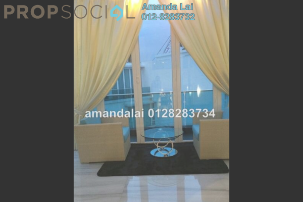 For Sale Bungalow at Kiara 9, Mont Kiara Freehold Fully Furnished 4R/7B 5.8m