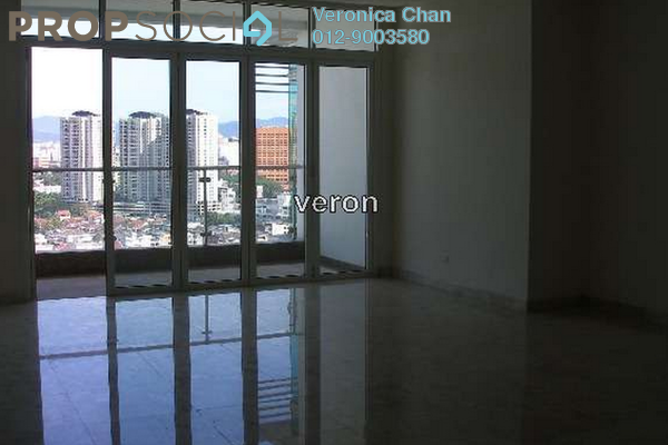 For Sale Condominium at Tijani 2 North, Kenny Hills Freehold Semi Furnished 3R/4B 2.0百万