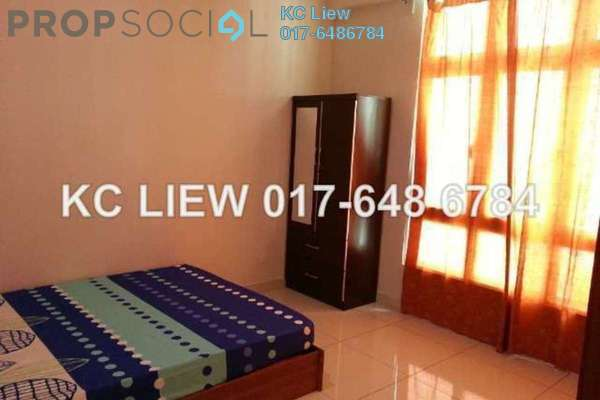 For Rent Condominium at Royal Regent, Dutamas Freehold Fully Furnished 3R/2B 2.7k