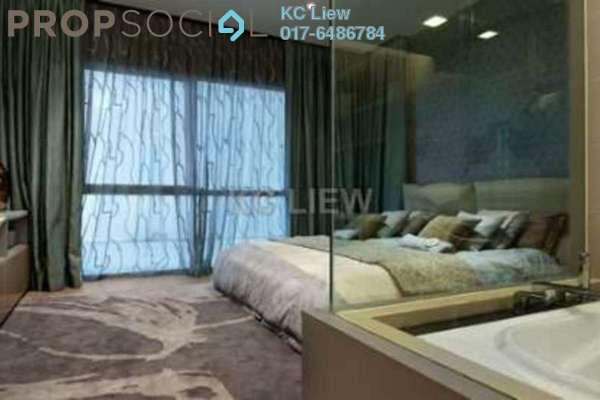 For Rent Condominium at Seringin Residences, Kuchai Lama Freehold Unfurnished 2R/3B 2.7k