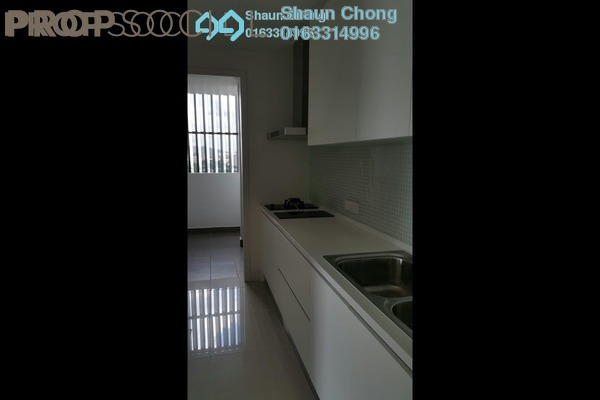 For Rent Condominium at G Residence, Desa Pandan Leasehold Fully Furnished 3R/2B 3.2k