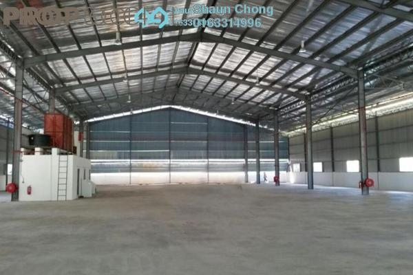 For Rent Factory at Beranang Industrial Park, Semenyih Freehold Unfurnished 6R/8B 25k
