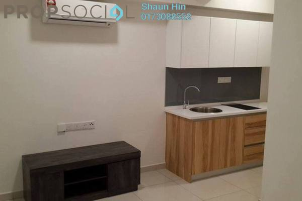 For Rent Condominium at Avenue D'Vogue, Petaling Jaya Leasehold Fully Furnished 1R/1B 1.6k
