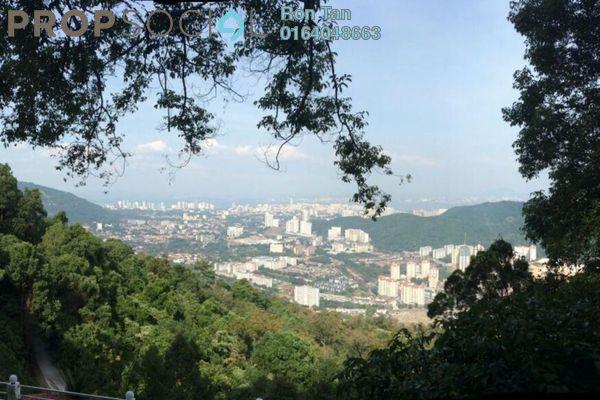 For Sale Land at Mukim 14, Paya Terubong Freehold Unfurnished 0R/0B 1.85m