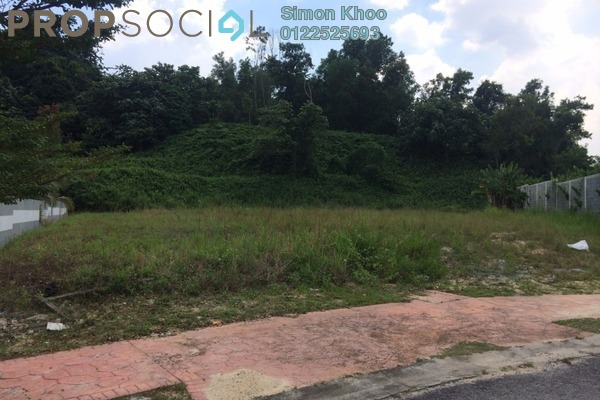 For Sale Bungalow at Bayu Damansara, Kota Damansara Leasehold Unfurnished 0R/0B 1.83m
