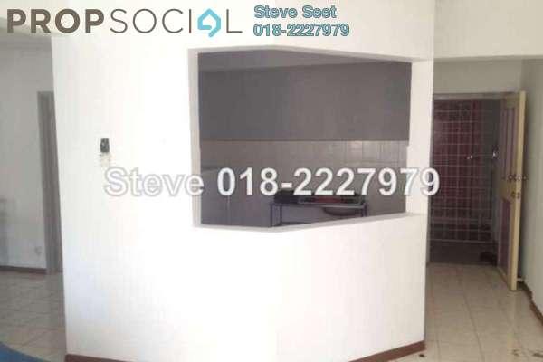 For Rent Apartment at Sri Jati I, Old Klang Road Freehold Fully Furnished 3R/2B 1.45k