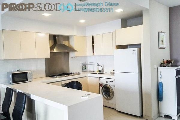 For Rent Condominium at myHabitat, KLCC Freehold Fully Furnished 2R/1B 4.1k