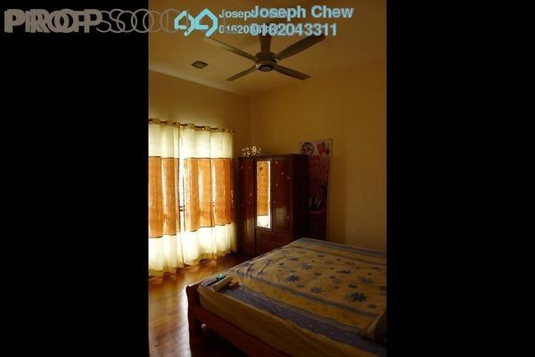 For Sale Bungalow at Saujana Villa, Kajang Freehold Semi Furnished 5R/5B 2.7m