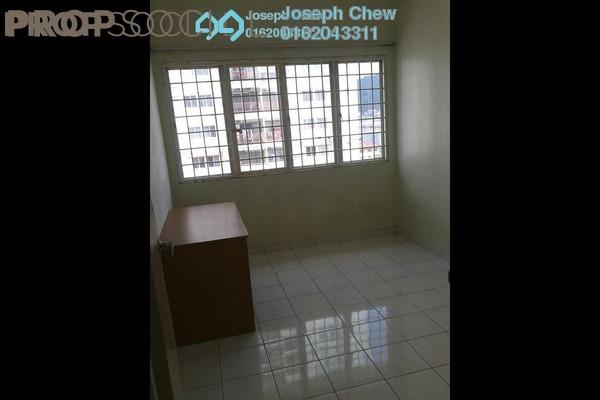 For Sale Condominium at Sri Cassia, Bandar Puteri Puchong Freehold Semi Furnished 3R/2B 308k