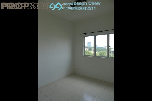 For Sale Condominium at Sierra Residency, Bandar Kinrara Freehold Unfurnished 3R/2B 440k