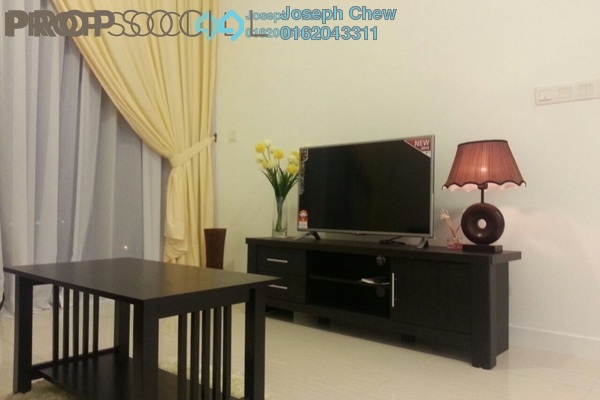 For Sale Condominium at The Elements, Ampang Hilir Freehold Fully Furnished 1R/1B 580k