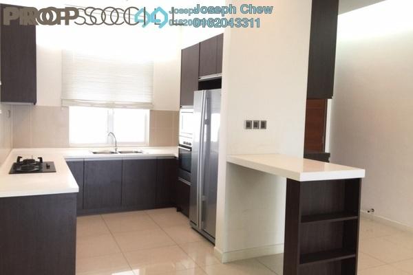 For Rent Serviced Residence at Amaya Saujana, Saujana Freehold Semi Furnished 3R/4B 4.3k