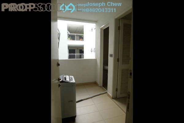 For Rent Serviced Residence at Amaya Saujana, Saujana Freehold Fully Furnished 3R/3B 3.7k