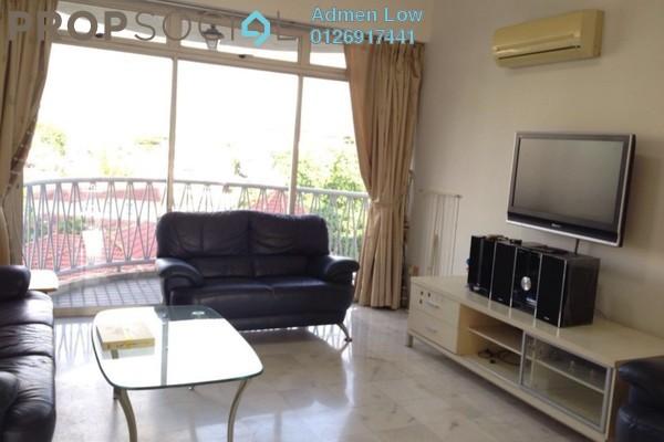For Rent Condominium at Ukay Bayu, Ukay Freehold Semi Furnished 2R/3B 4.5k