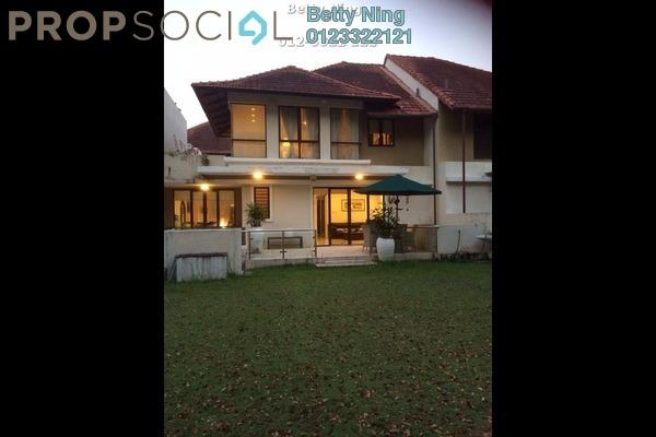 For Sale Semi-Detached at Danau Villa, Taman Desa Leasehold Fully Furnished 5R/4B 2.95m