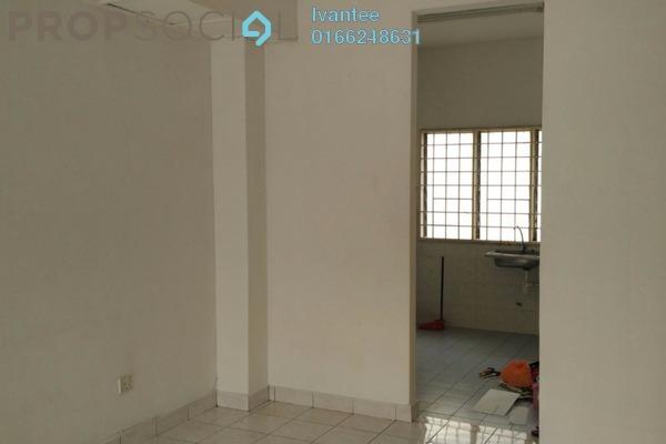 For Rent Terrace at PU8, Bandar Puchong Utama Freehold Unfurnished 4R/2B 1k