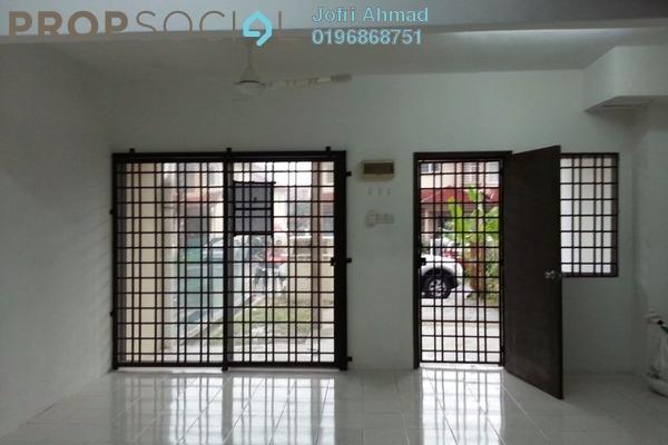 For Rent Terrace at Taman Lestari Putra, Bandar Putra Permai Leasehold Unfurnished 4R/3B 1k
