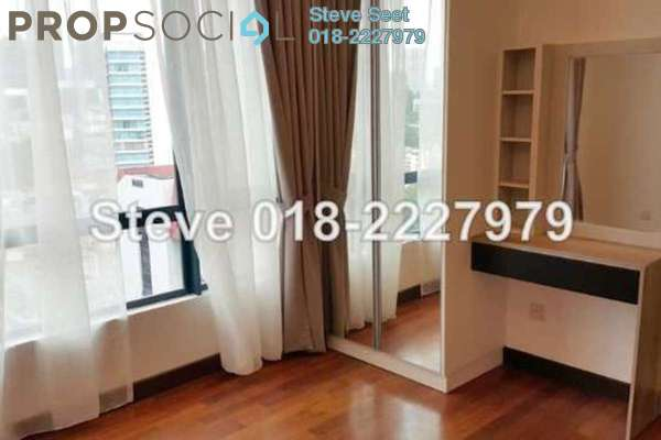 For Rent Serviced Residence at Casa Residency, Pudu Freehold Fully Furnished 2R/2B 4k