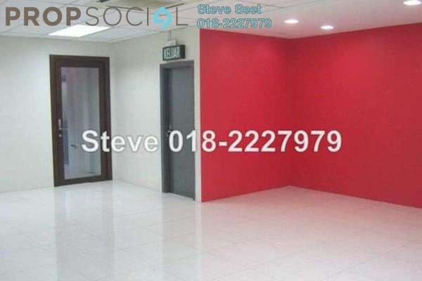 For Rent Shop at Taman Maluri, Cheras Leasehold Semi Furnished 0R/0B 4.5k