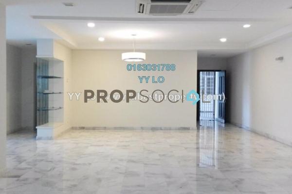 For Sale Condominium at Sri Mahkota, Ampang Hilir Freehold Semi Furnished 3R/3B 1.43m