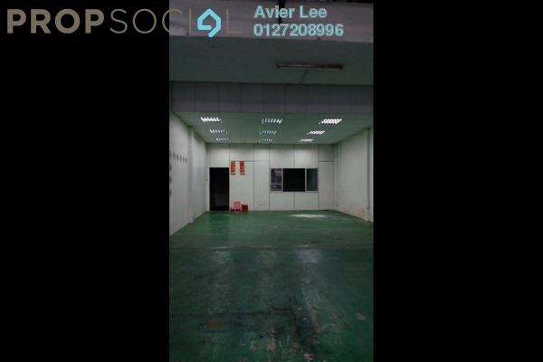 For Rent Shop at Kapar Industrial Park, Kapar Freehold Unfurnished 0R/2B 2.5k