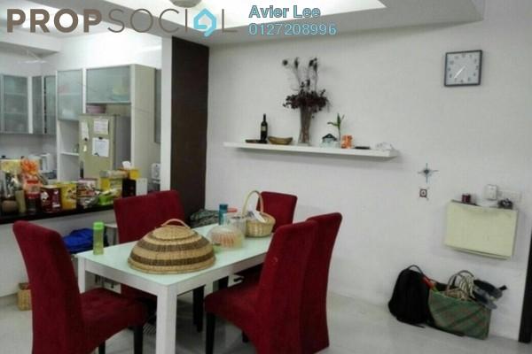 For Sale Condominium at USJ One Avenue, UEP Subang Jaya Leasehold Fully Furnished 4R/3B 688k