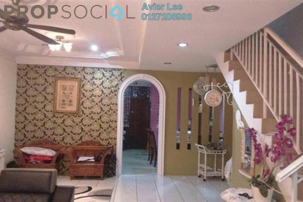 For Sale Terrace at Taman Suria Pendamar, Port Klang Freehold Unfurnished 4R/3B 400k