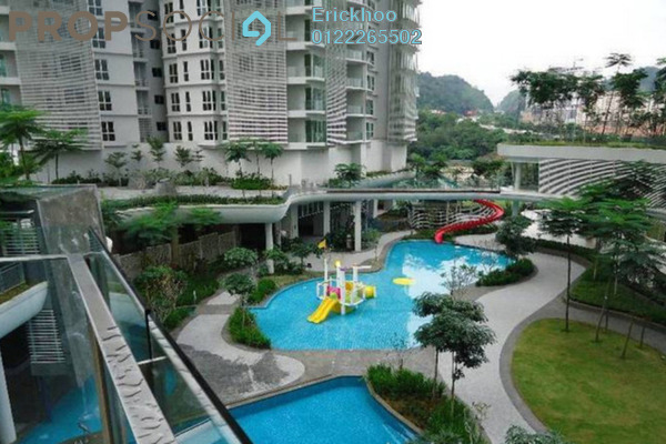 For Sale Condominium at 28 Mont Kiara, Mont Kiara Freehold Fully Furnished 4R/4B 2.4m