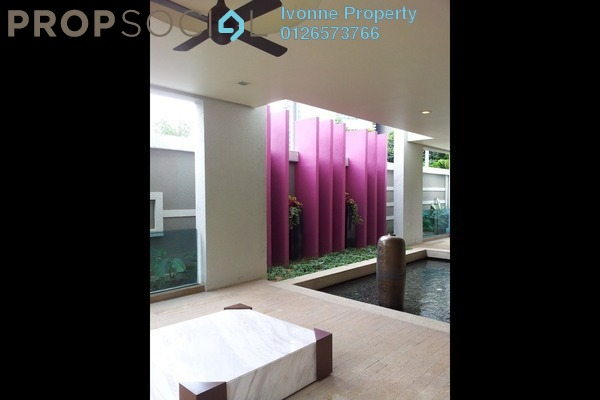 For Sale Condominium at Tiffani Kiara, Mont Kiara Freehold Fully Furnished 3R/5B 1.55m