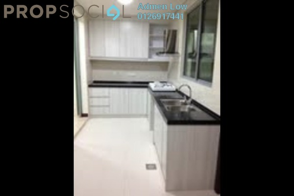 For Rent Condominium at Bekay Court, Ampang Hilir Freehold Fully Furnished 2R/2B 4k
