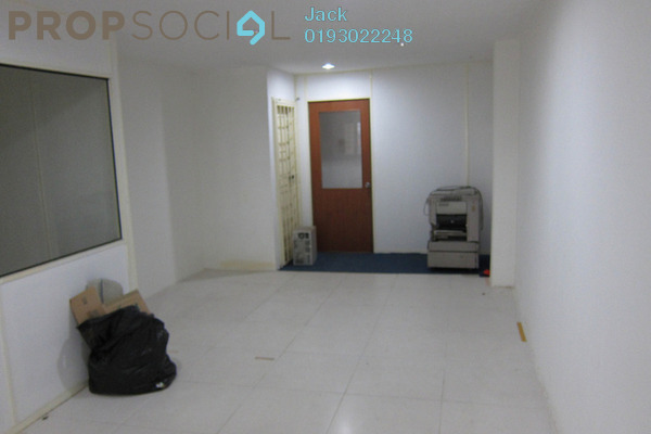 For Rent Office at Taman Sri Gombak, Batu Caves Freehold Unfurnished 2R/2B 1.5k