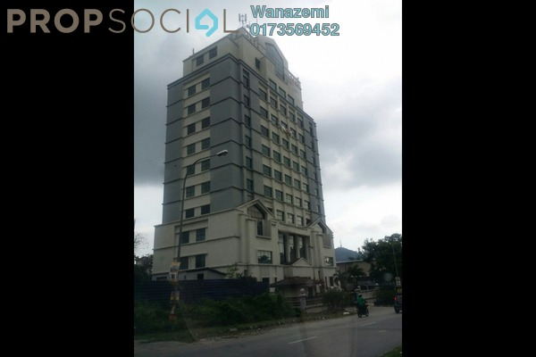 For Sale Shop at Sri Damansara Court, Bandar Sri Damansara Freehold Unfurnished 0R/0B 30m