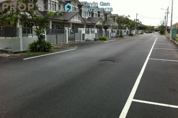 For Rent Terrace at Bandar Puteri Klang, Klang Freehold Unfurnished 4R/3B 1.2k