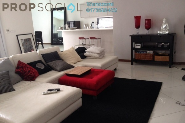 For Sale Bungalow at Section 4, Petaling Jaya Leasehold Semi Furnished 6R/7B 4.3m